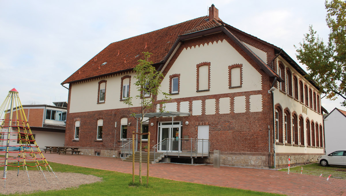 Bildungshaus Börry